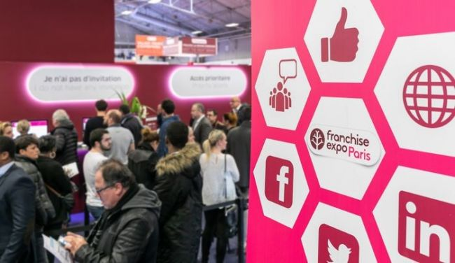 Salon de la franchise de Paris 2020 : dates, horaires, exposants