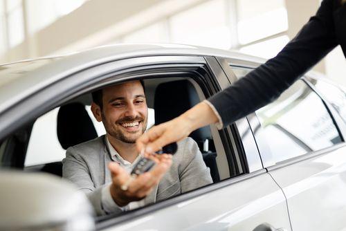 Mandataire auto : quels r