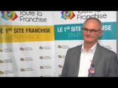 Interview Olivier Fossat, Master franchisé Signarama en France