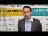 Interview Nicolas Gaugain, dir. dvlpt L'Orange Bleue Mon Coach Fitness