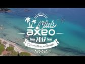 Convention 2017 AXEO Services à Porto-Vecchio