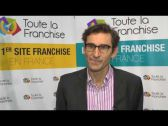 Interview de Laurent Dauplait, co-dirigeant Hubliss