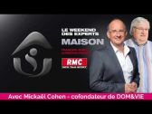 Interview de Mickael COHEN