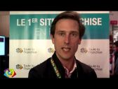 Interview de Lionel Desclée, CEO franchise Tom&Co
