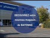 Top Office - Magasin de Bayonne