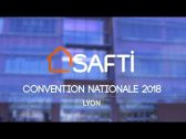 Convention Nationale SAFTI 2018