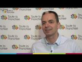 Interview de David KOJA, Dirigeant de Diag Précision à Franchise Expo 2019