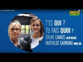 Interview Mathilde et Sylvie, franchisées BUREAU VALLEE