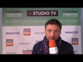 Franchise Expo 2018 - Interview Nicolas Nochimowski