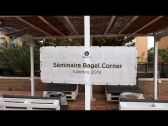 BAGEL CORNER - Convention Nationale - Valencia 2019