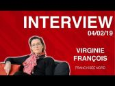Interview de Virginie François, franchisée Groupe Vip 360