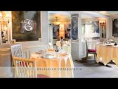 Campagne de communication EXCLUSIVE RESTAURANTS