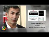 Interview franchiseur : Claude RODRIGUEZ, HYPERMINCEUR
