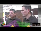 Interview fondateurs du concept de restauration rapide STRATTO
