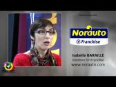 Isabelle BARAILLE, directrice RH Norauto Franchise