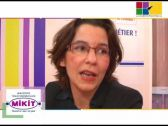 Franchise MIKIT, interview de Mme ROSINHA-PERRIN