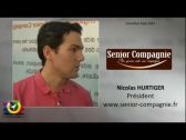 Interview de Nicolas HURTIGER, SENIOR COMPAGNIE