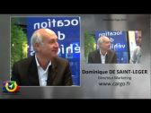 CAR'GO, Dominique DE SAINT-LEGER, Directeur Marketing