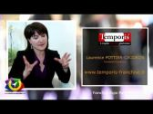 Interview franchiseur : Laurence POTTIER-CAUDRON, présidente fondatrice