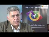 Interview d'Alain Crivelli, responsable communication du Fournil des Provinces