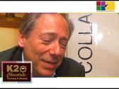 Interview Jean Pierre PASCOLINI, Franchise K2 CHOCOLATE