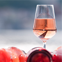 vins rosé winetailors