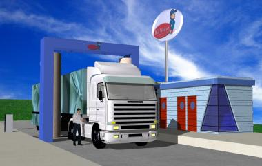 franchise bill trucker dans franchise lavage nettoyage auto camion. Black Bedroom Furniture Sets. Home Design Ideas